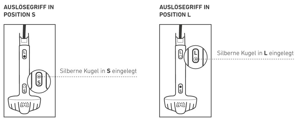 Avabag_Längeneinstellung_im_Auslösegriff