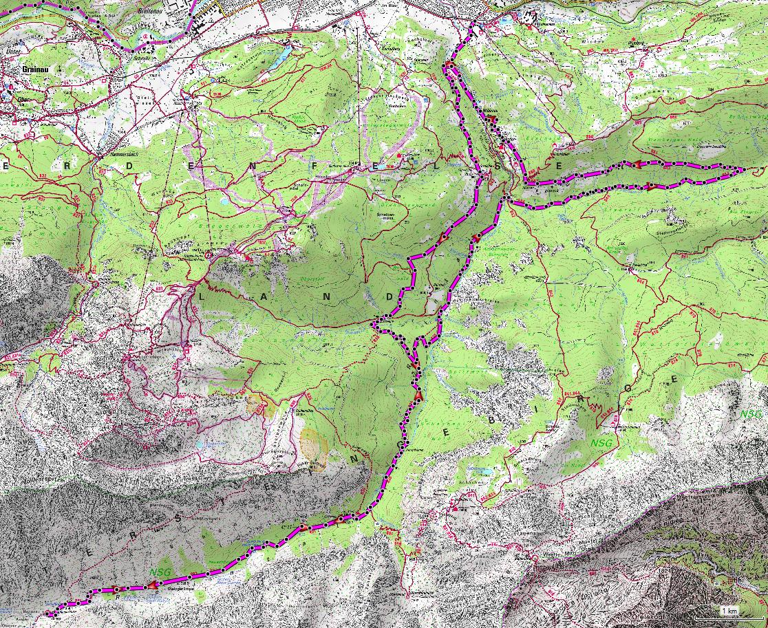 mountainbike-guide-reintalangerhutte-karte