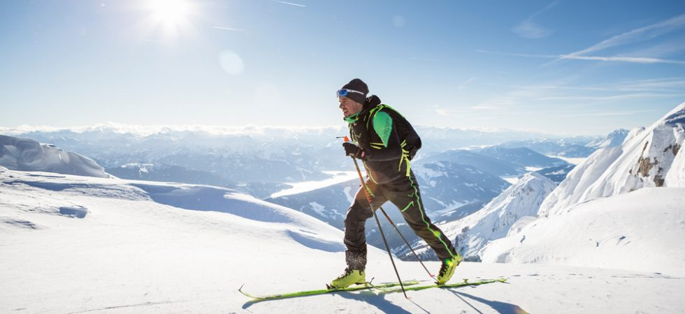 Skitouring Guide: Find the best equipment for your next skitour