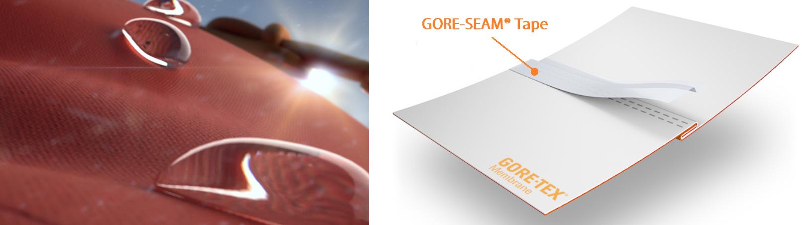 gore-seam-tape