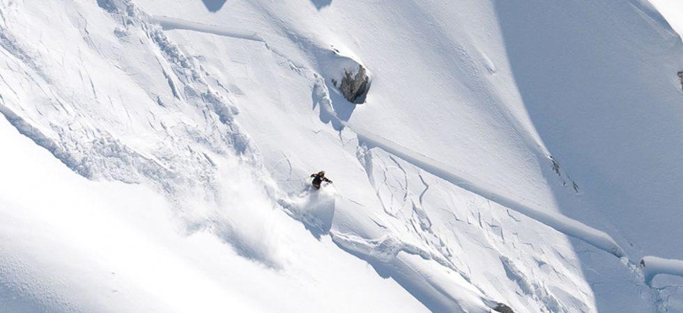 probe Survival On Snow avalanche beacon shovel