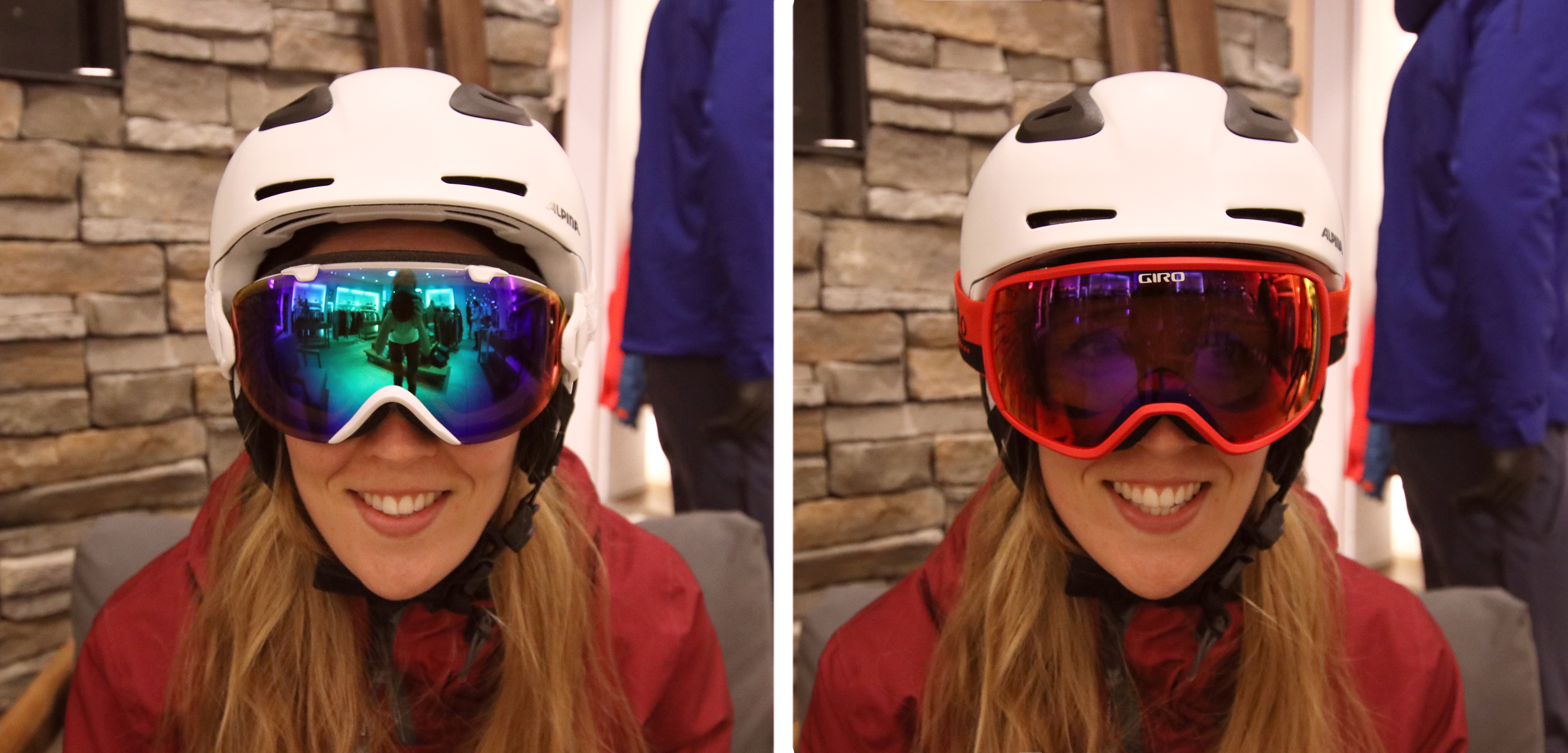 The Ultimate Guide To Skiing And Snowboard Goggles