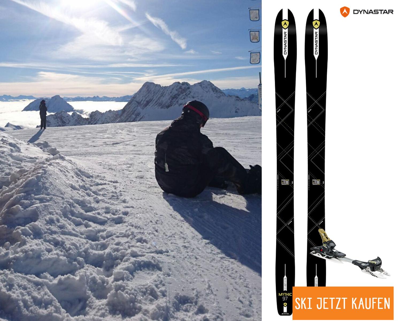 Klettergurt Skitour Test : Sport conrad skitest herren tourenski bei uns im test