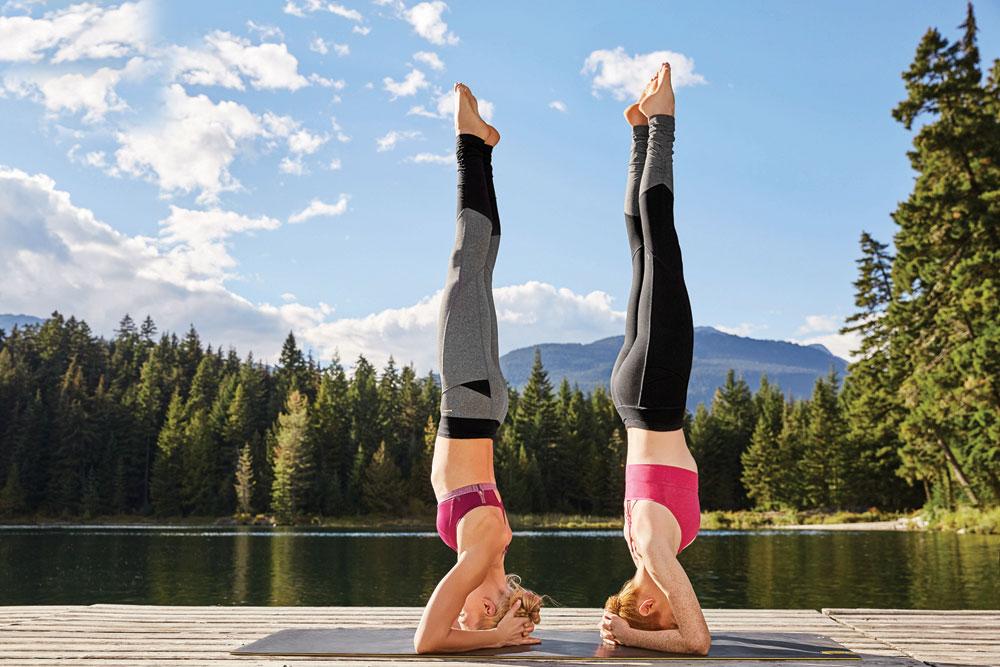 Klettergurt Für Yoga : Yoga kleidung im bergzeit online shop