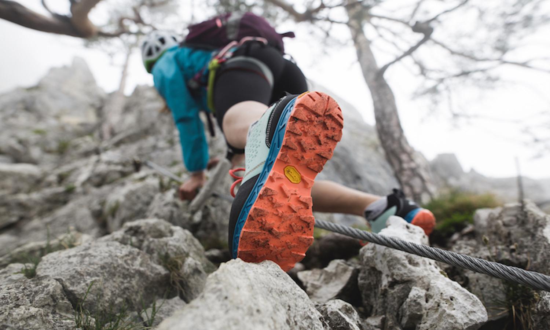Klettersteig Bandschlinge : Klettersteig packliste sport conrad