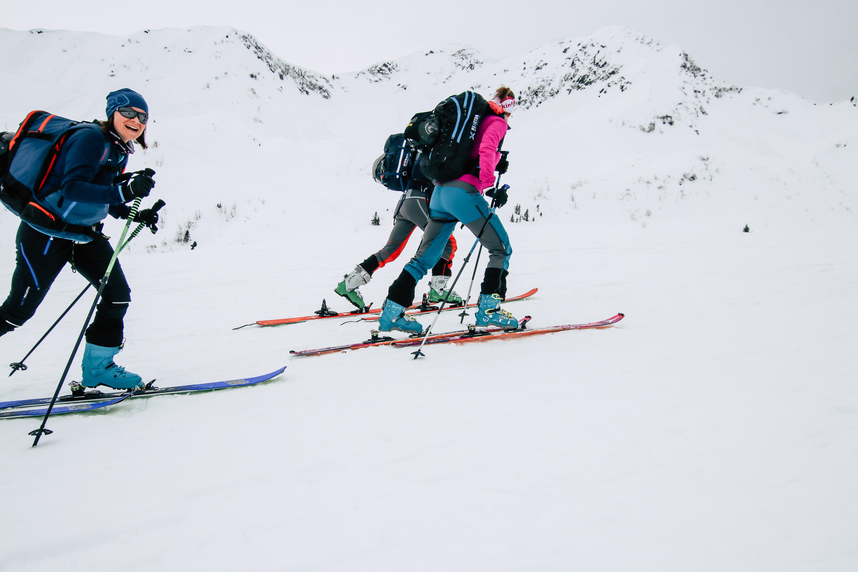 Bester Alpin Klettergurt : Alpin tiefschneetage sport conrad