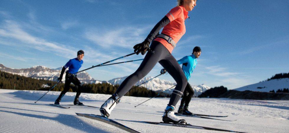 Finde die richtige Langlaufausrüstung für Dich | Sport Conrad