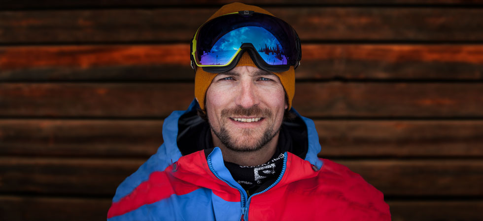 Two Salomon athletes and their Top 8 Ski Essentials for this