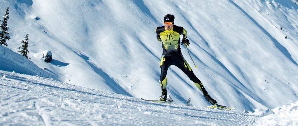 Finde die richtige Skating Langlauf Ausrüstung