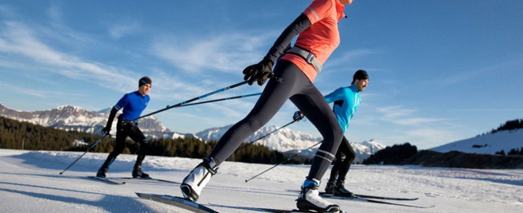 Classic Cross Country Skiing | Outdoor, Sports, Bike and Ski
