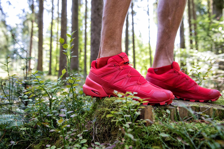 Tree Runner Klettergurt : Salomon speedcross 5 early release offer