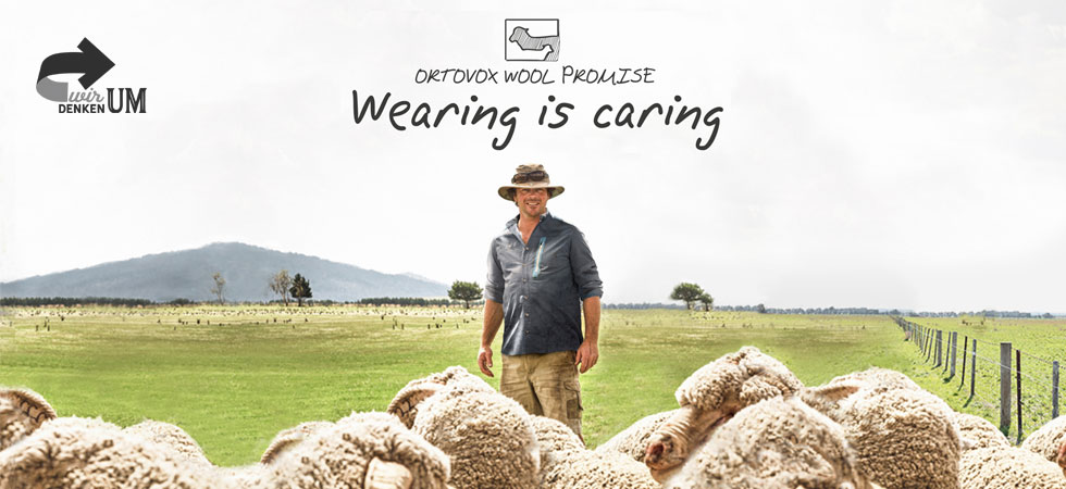 Ortovox Wool Promise | Sport Conrad Blog | Advices, Guides