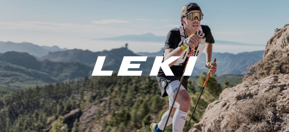 poles into a must-have in trail running